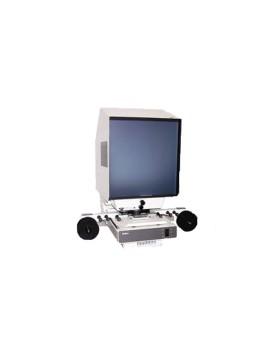 Čitač mikrofilma Indus 4601-11