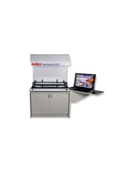 Book Scanner 9000 A2 formata