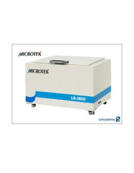 MICROTEK LS-3800 A1 fletbed