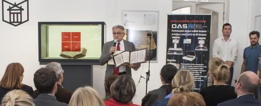 Promocije Magic Box-a u Univerzitetskoj biblioteci Svetozar Marković