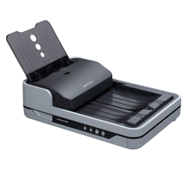 Microtek ArtixScan DI 5240 A4 format / ADF + Flatbed / 40 strana u minuti