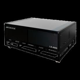 Microtek LS-4600 flatbed A0 formata
