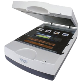Microtek ScanMaker SERIES 9800XL Plus A3 formata