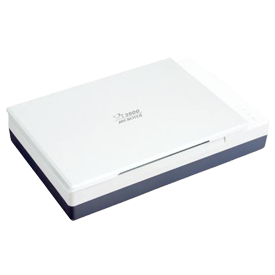 Microtek XT SERIES 3500 A4 formata