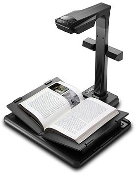 CZUR M3000 Pro za snimanje knjiga do A3 formata