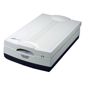 Microtek ArtixScan 3200XL A3 formata za filmove, slajdove, negative i papirna dokumenta