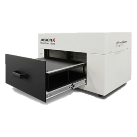 Microtek ObjectScan 1600 skener za herbarijume i predmete