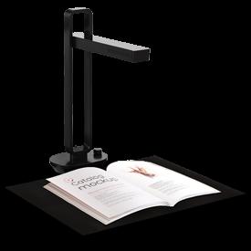 CZUR Aura PRO skener za dokumenta do A3 formata