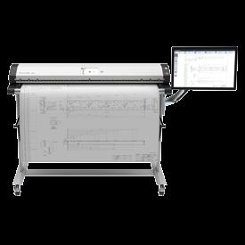 WideTEK® 48CL - najbrži 48-inčni CIS skener u boji