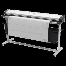 WideTEK® 60CL - Najbrži 60-inčni CIS